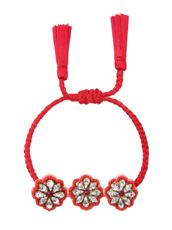 Shourouk Athna Bracelet Flower