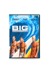 SURF DVD BIG WEDNESDAY