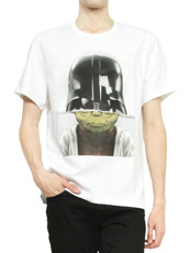 Neil Barrett Darth Yoda T Shirt