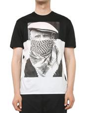 Neil Barrett Picasso T-Shirt