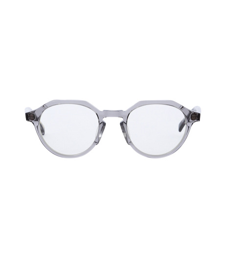 BLANC(ブラン)のOctagon Clear Sunglass-LIGHT GRAY(アイウェア/eyewear)-BM001-clear-10 詳細画像3