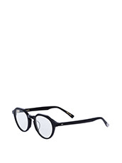 BLANC Octagon Clear Sunglass