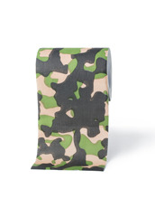 BIG MOUTH Funny Toilet Paper Camo