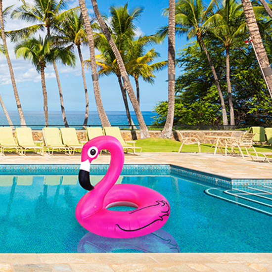 BIG MOUTH(ビッグマウス)のPink Flamingo Pool Float-PINK(OTHER-GOODS/OTHER-GOODS)-BMPF-PF-72 詳細画像3