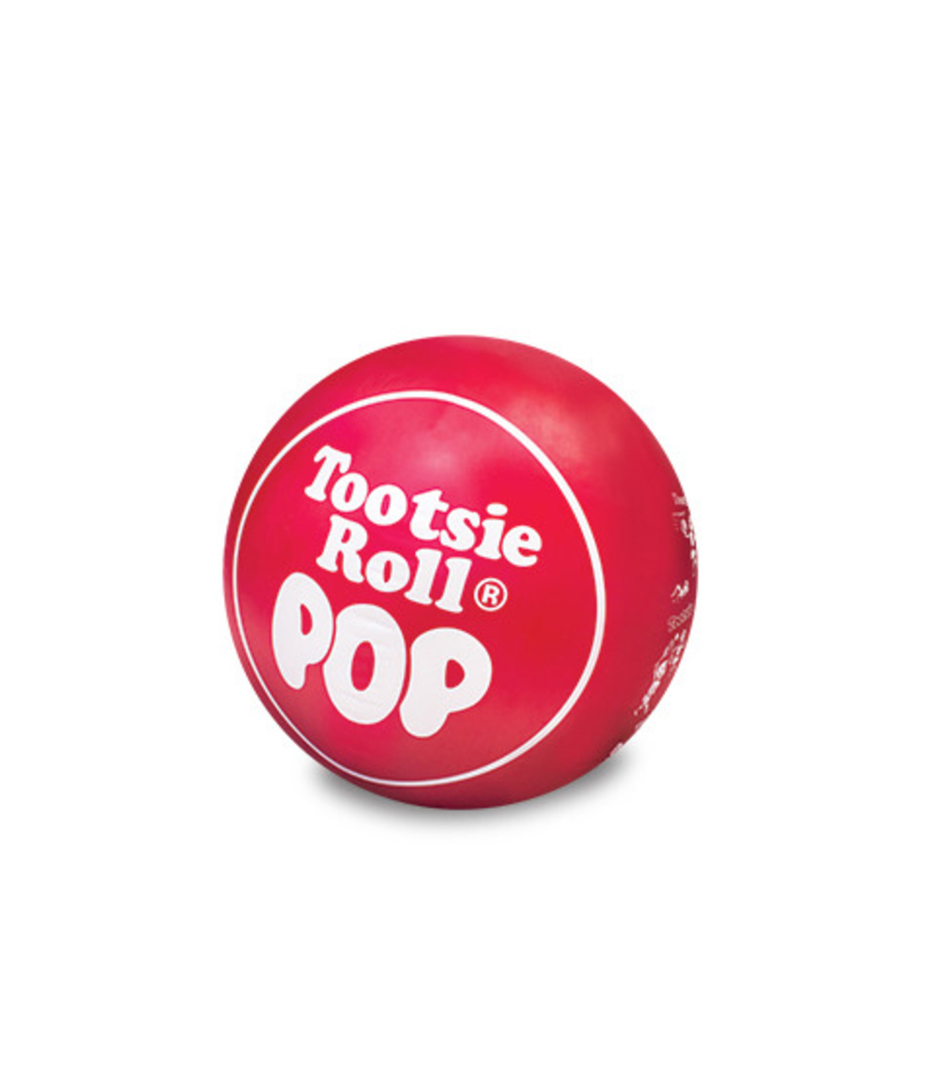 BIG MOUTH(ビッグマウス)のRed Tootsie Pop Ball-RED(アザーズ/others)-BMPF-TP-62 拡大詳細画像1