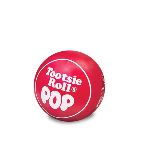 BIG MOUTH(ビッグマウス)のRed Tootsie Pop Ball-RED(アザーズ/others)-BMPF-TP-62 詳細画像1