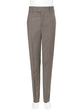 Neil Barrett Houndtooth Trousers