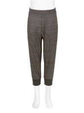 Neil Barrett Houndtooth Pants
