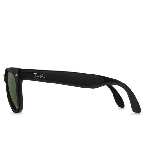 Ray-Ban(レイバン)のWayfarer Normal Black-BLACK(アイウェア/eyewear)-BR-4105-13 詳細画像2