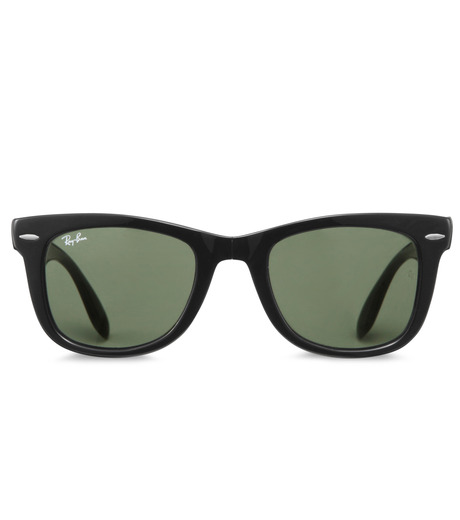 Ray-Ban(レイバン)のWayfarer Normal Black-BLACK(アイウェア/eyewear)-BR-4105-13 詳細画像3