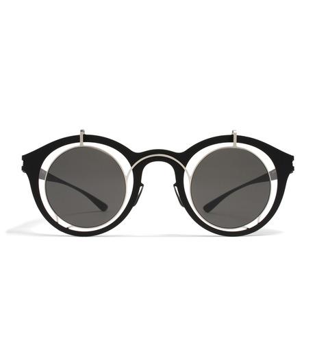 MYKITA(マイキータ)のBRADFIELD SUN-BLACK(アイウェア/eyewear)-BRADFIELDSUN-13 詳細画像2