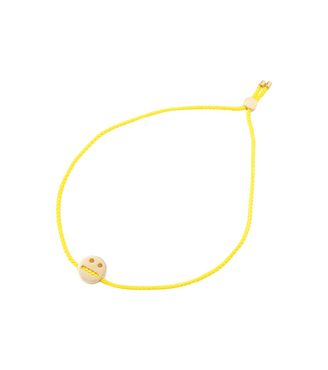 RUIFIER(ルイフフェラ)のFriends Bracelet Gold-YELLOW(ブレスレット/bracelet)-BVE56VB0L-32 詳細画像1