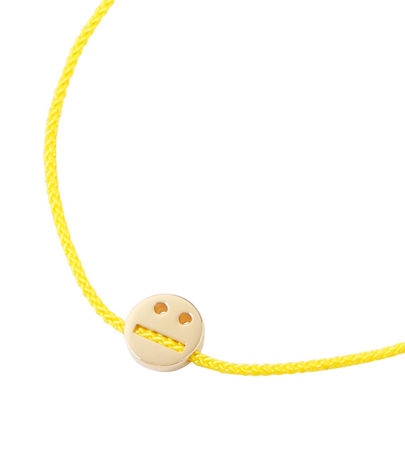 RUIFIER(ルイフフェラ)のFriends Bracelet Gold-YELLOW(ブレスレット/bracelet)-BVE56VB0L-32 拡大詳細画像2