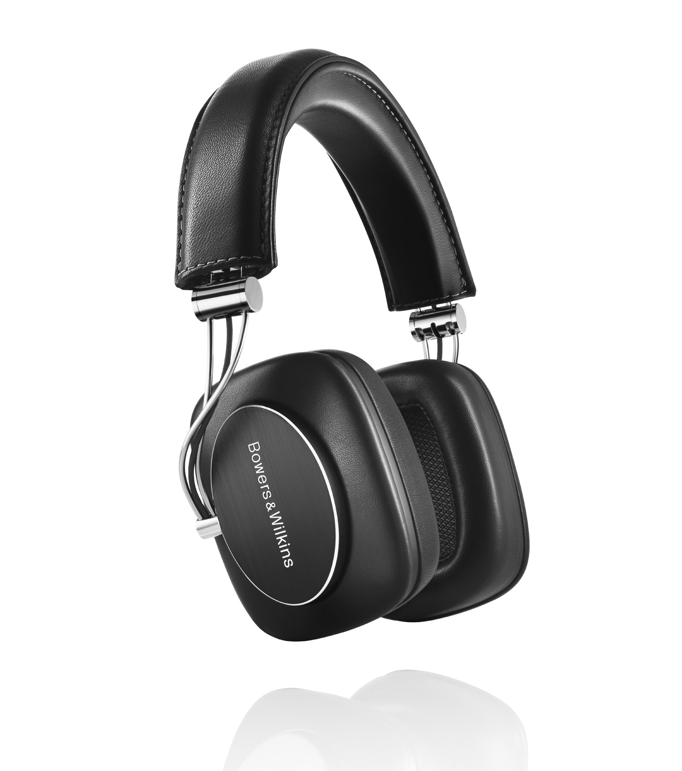 Bowers&Wilkins()のP7 WIRELESS-BLACK(ヘッドフォン/headphones)-BW-P7WI-13 拡大詳細画像1