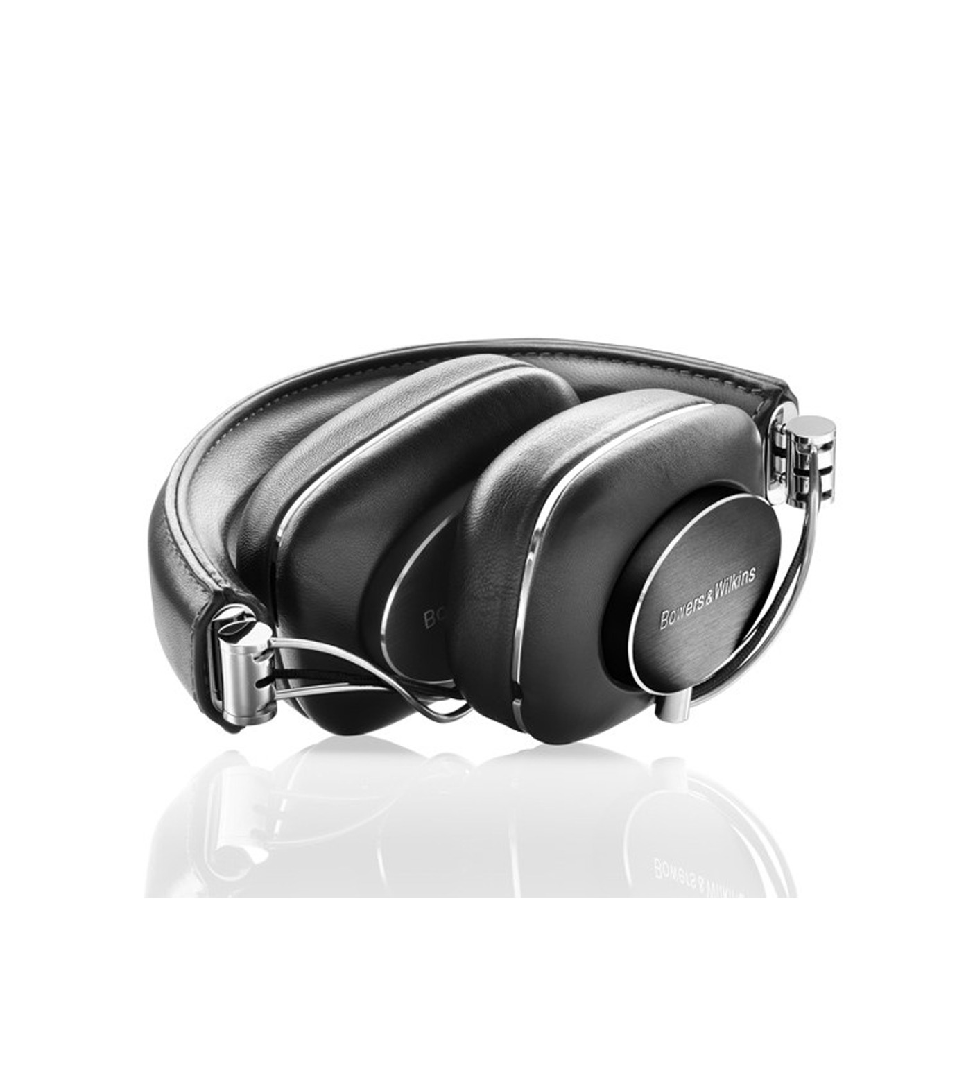 Bowers&Wilkins()のP7 WIRELESS-BLACK(ヘッドフォン/headphones)-BW-P7WI-13 拡大詳細画像2
