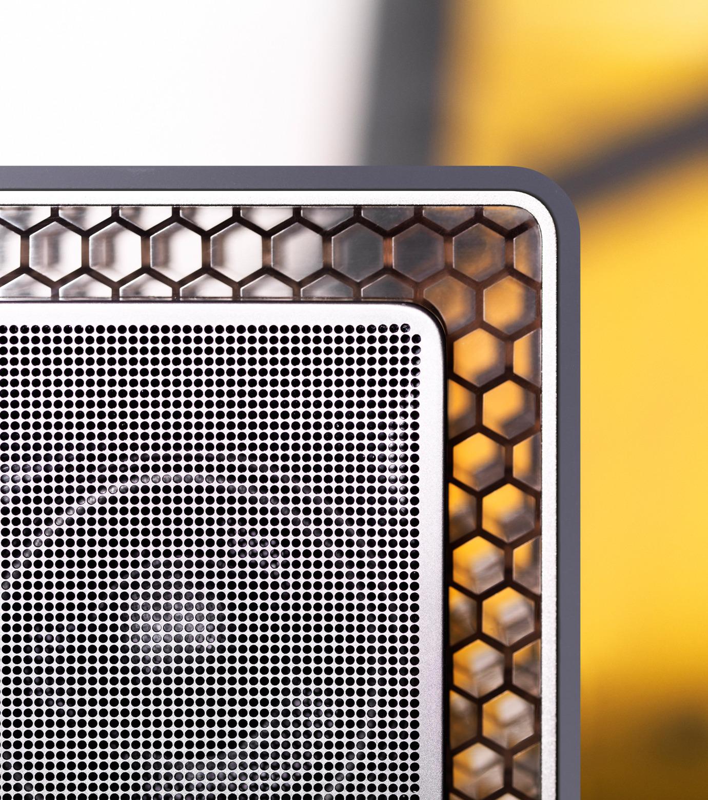 Bowers&Wilkins()のT7-BLACK(スピーカー/speaker)-BW-T7-13 拡大詳細画像3