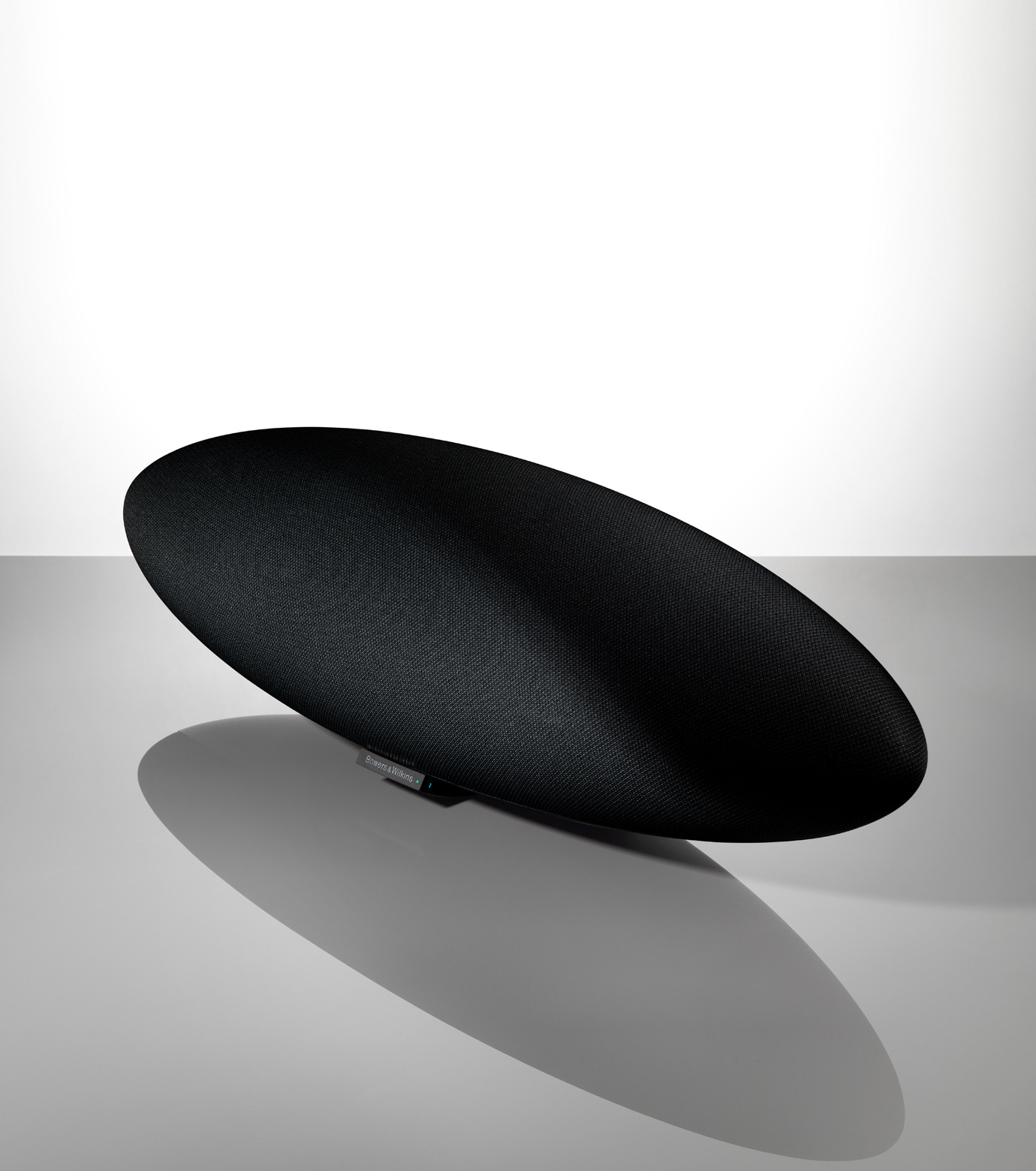 Bowers&Wilkins()のZeppelin Wireless-BLACK(スピーカー/speaker)-BW-zeppelin-13 拡大詳細画像2