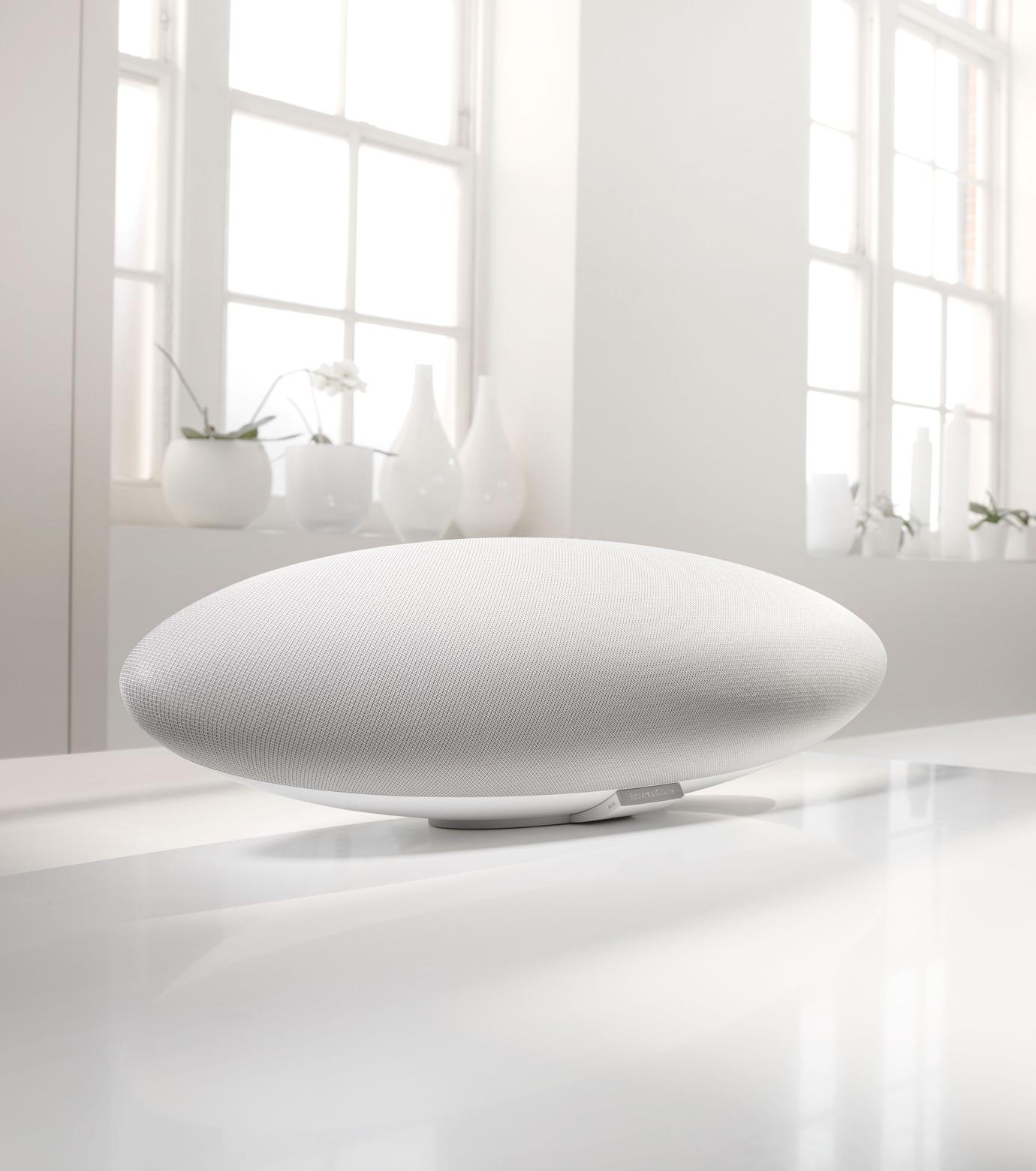 Bowers&Wilkins()のzeppelin wireless WHITE-WHITE(スピーカー/speaker)-BW-zeppelin-4-4 拡大詳細画像4