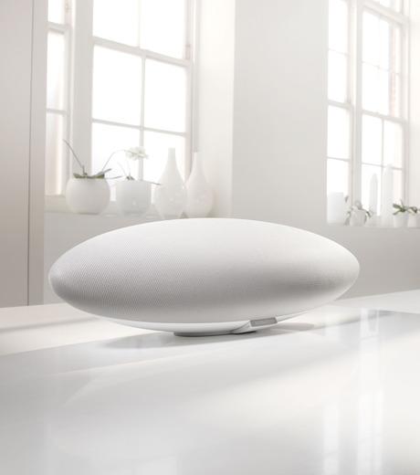 Bowers&Wilkins()のzeppelin wireless WHITE-WHITE(スピーカー/speaker)-BW-zeppelin-4-4 詳細画像4