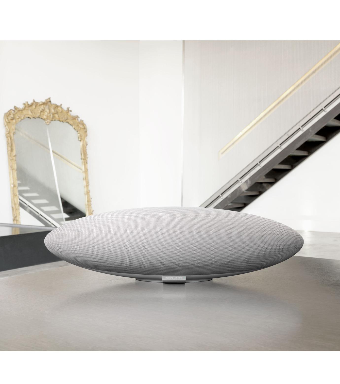 Bowers&Wilkins()のzeppelin wireless WHITE-WHITE(スピーカー/speaker)-BW-zeppelin-4-4 拡大詳細画像6