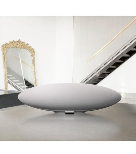 Bowers&Wilkins()のzeppelin wireless WHITE-WHITE(スピーカー/speaker)-BW-zeppelin-4-4 詳細画像6