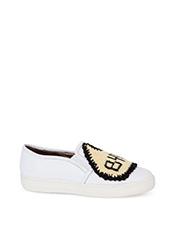 Michaela Buerger Sneaker Bye Bye