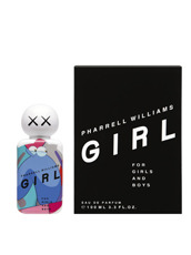 Comme des Garcons GIRL by Pharrell Williams