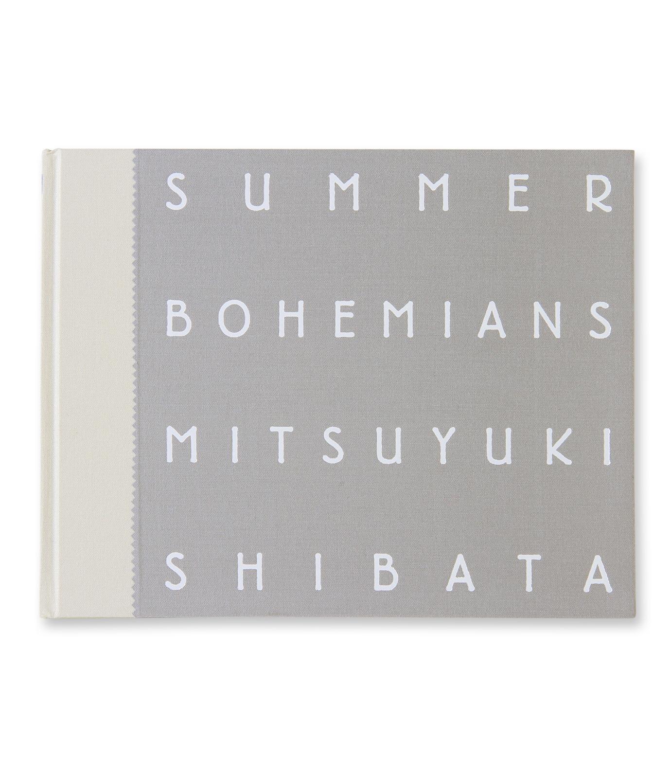 Bueno!Books(ブエノ! ブックス)のSummer bohemians-NONE-Bohemians-0 拡大詳細画像1