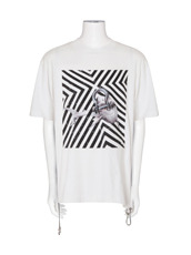 CAVIALE(カビアーレ) Printed T