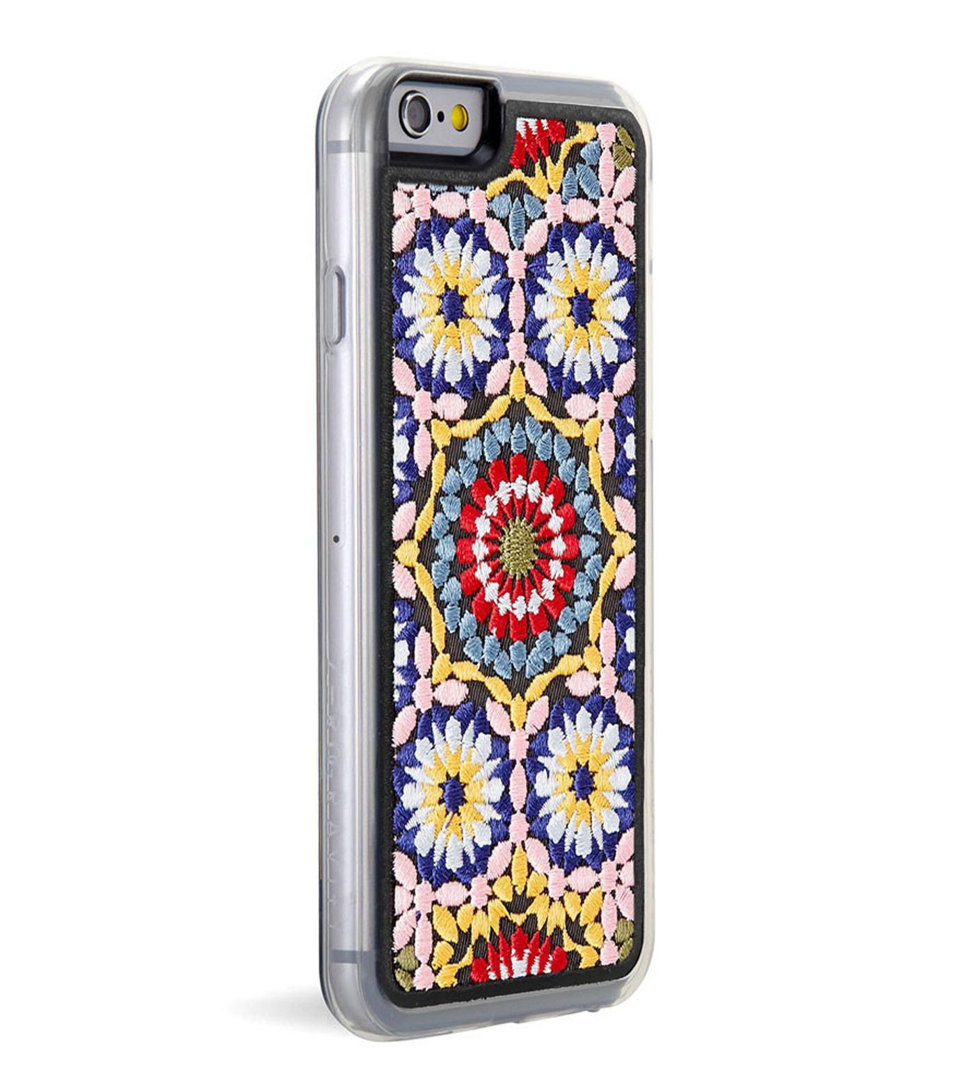 ZERO GRAVITY(ゼログラビティ)のCASBAH for 6/6S-BLACK(ケースiphone6/6s/case iphone6/6s)-CASBA6-13 拡大詳細画像2