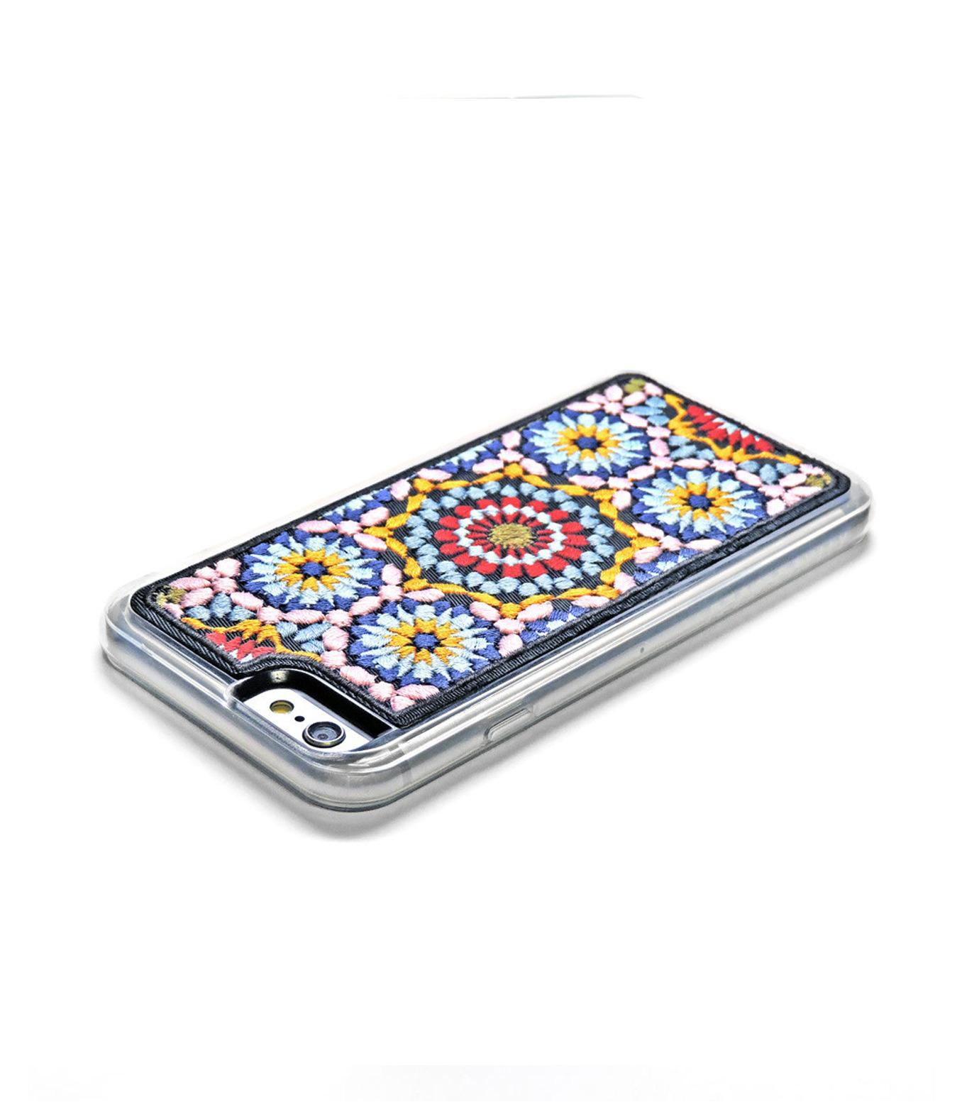 ZERO GRAVITY(ゼログラビティ)のCASBAH for 6/6S-BLACK(ケースiphone6/6s/case iphone6/6s)-CASBA6-13 拡大詳細画像4
