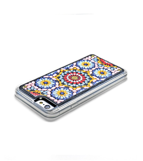 ZERO GRAVITY(ゼログラビティ)のCASBAH for 6/6S-BLACK(ケースiphone6/6s/case iphone6/6s)-CASBA6-13 詳細画像4