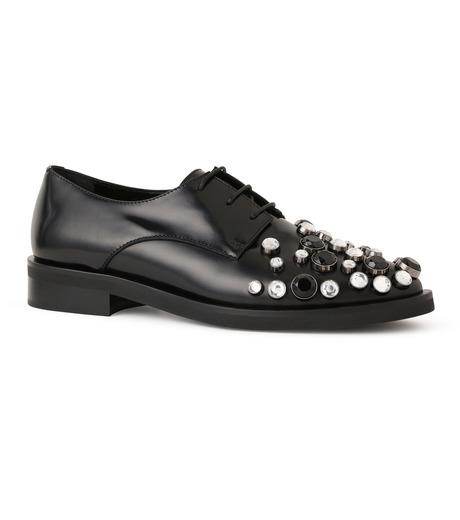 Coliac(コリアック)のNew Stone-BLACK(シューズ/shoes)-CC003-13 詳細画像1