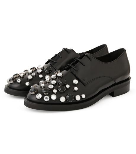 Coliac(コリアック)のNew Stone-BLACK(シューズ/shoes)-CC003-13 詳細画像2