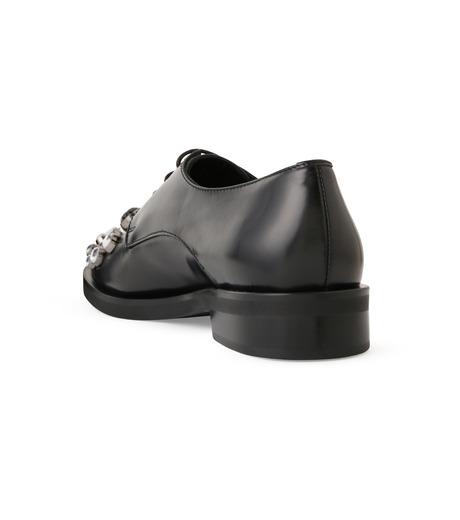 Coliac(コリアック)のNew Stone-BLACK(シューズ/shoes)-CC003-13 詳細画像3