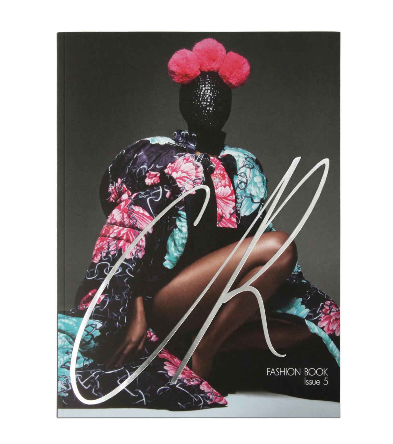 Magazine(マガジン)のCR FASHION BOOK (#5)-NONE-CR2010X14005-0 拡大詳細画像2