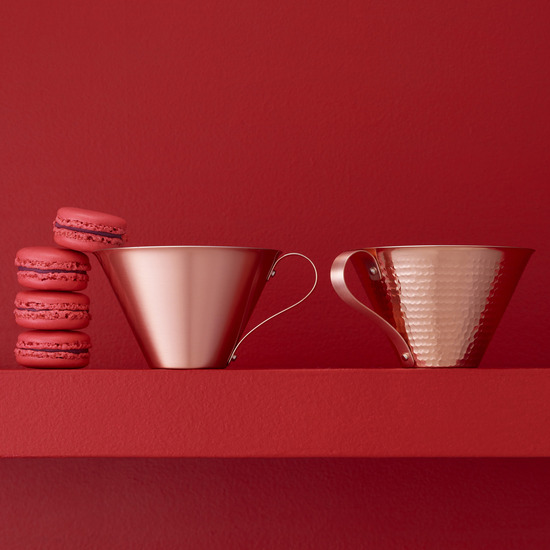 R&W()のICE COFFEE CUP-tsuchime--RED(キッチン/kitchen)-CUP-COFFEE-1-62 詳細画像3