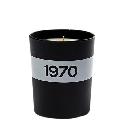 Bella Freud(ベラ・フルード)のScented Candle-BLACK(フレグランス/fragrance)-Candle-1970-13 詳細画像1