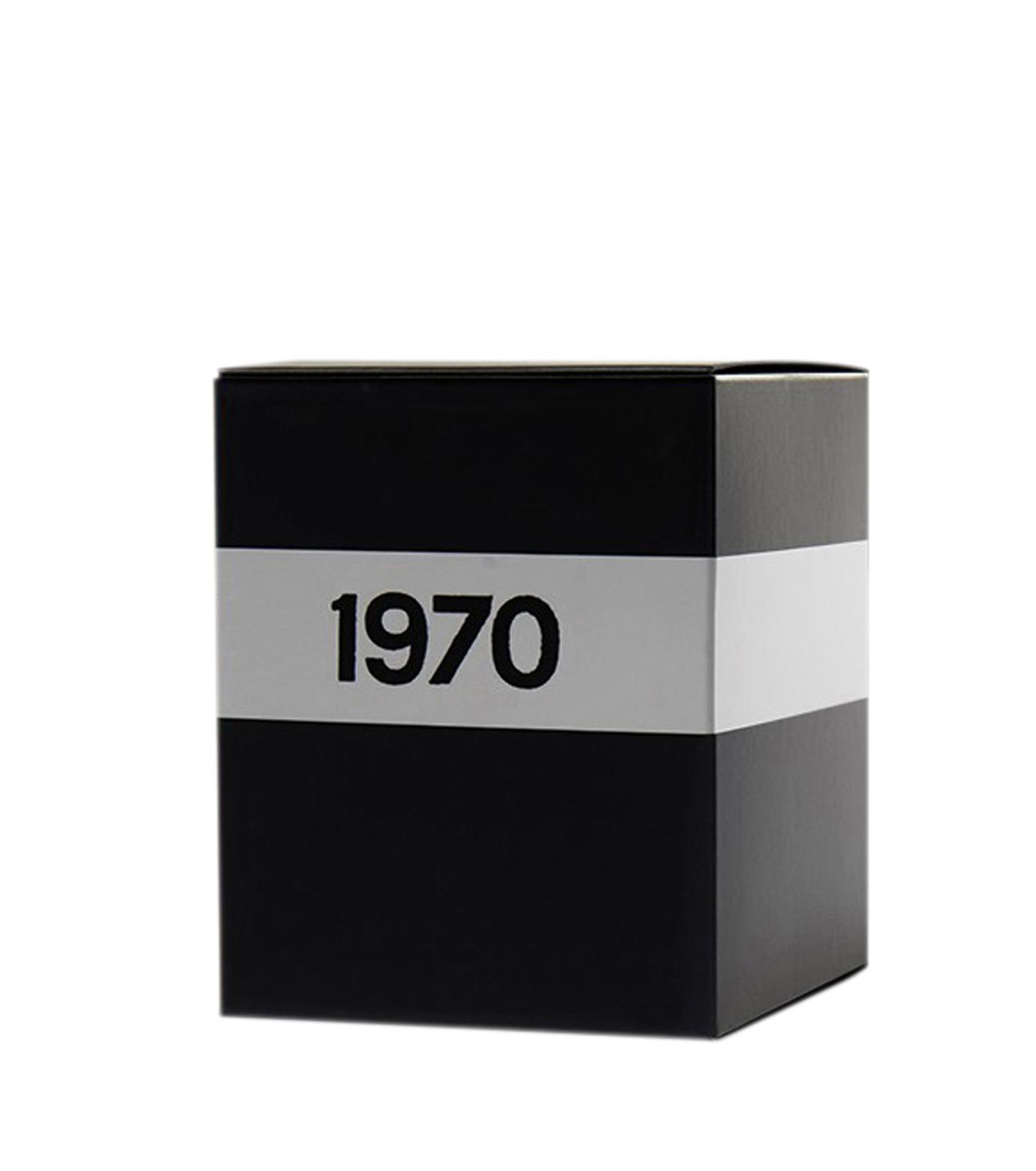 Bella Freud(ベラ・フルード)のScented Candle-BLACK(フレグランス/fragrance)-Candle-1970-13 拡大詳細画像2