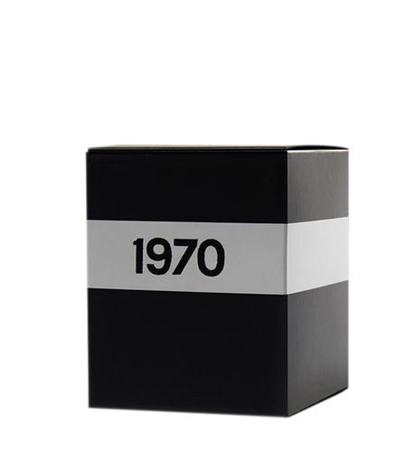 Bella Freud(ベラ・フルード)のScented Candle-BLACK(フレグランス/fragrance)-Candle-1970-13 詳細画像2