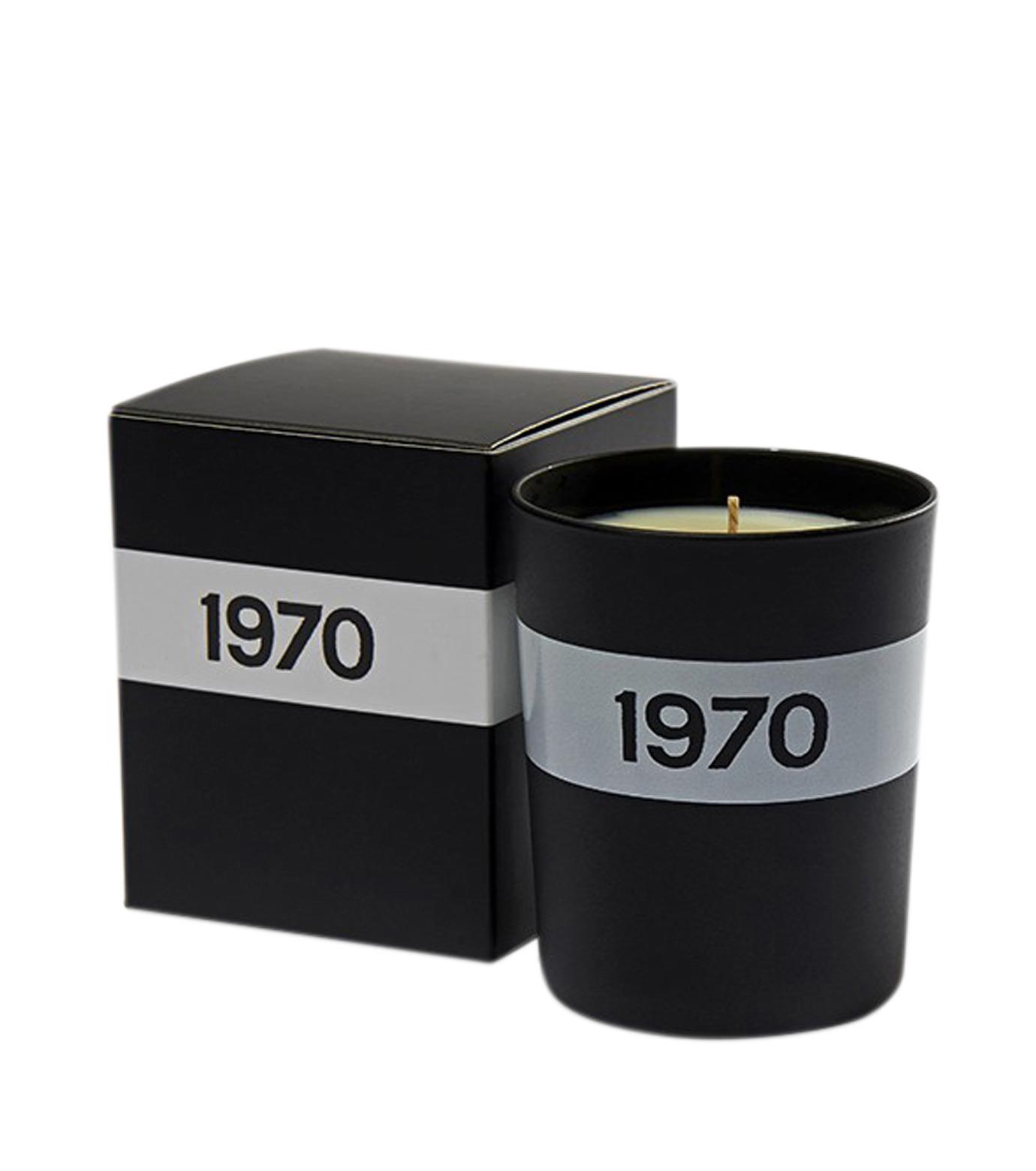 Bella Freud(ベラ・フルード)のScented Candle-BLACK(フレグランス/fragrance)-Candle-1970-13 拡大詳細画像3