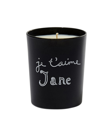 Bella Freud(ベラ・フルード)のScented Candle-BLACK(フレグランス/fragrance)-CandleJeTaim-13 詳細画像1