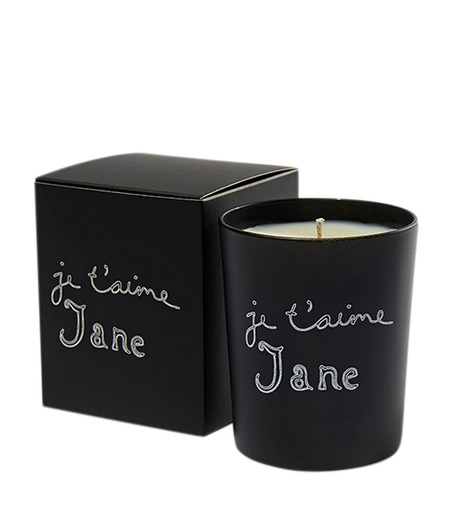 Bella Freud(ベラ・フルード)のScented Candle-BLACK(フレグランス/fragrance)-CandleJeTaim-13 詳細画像3