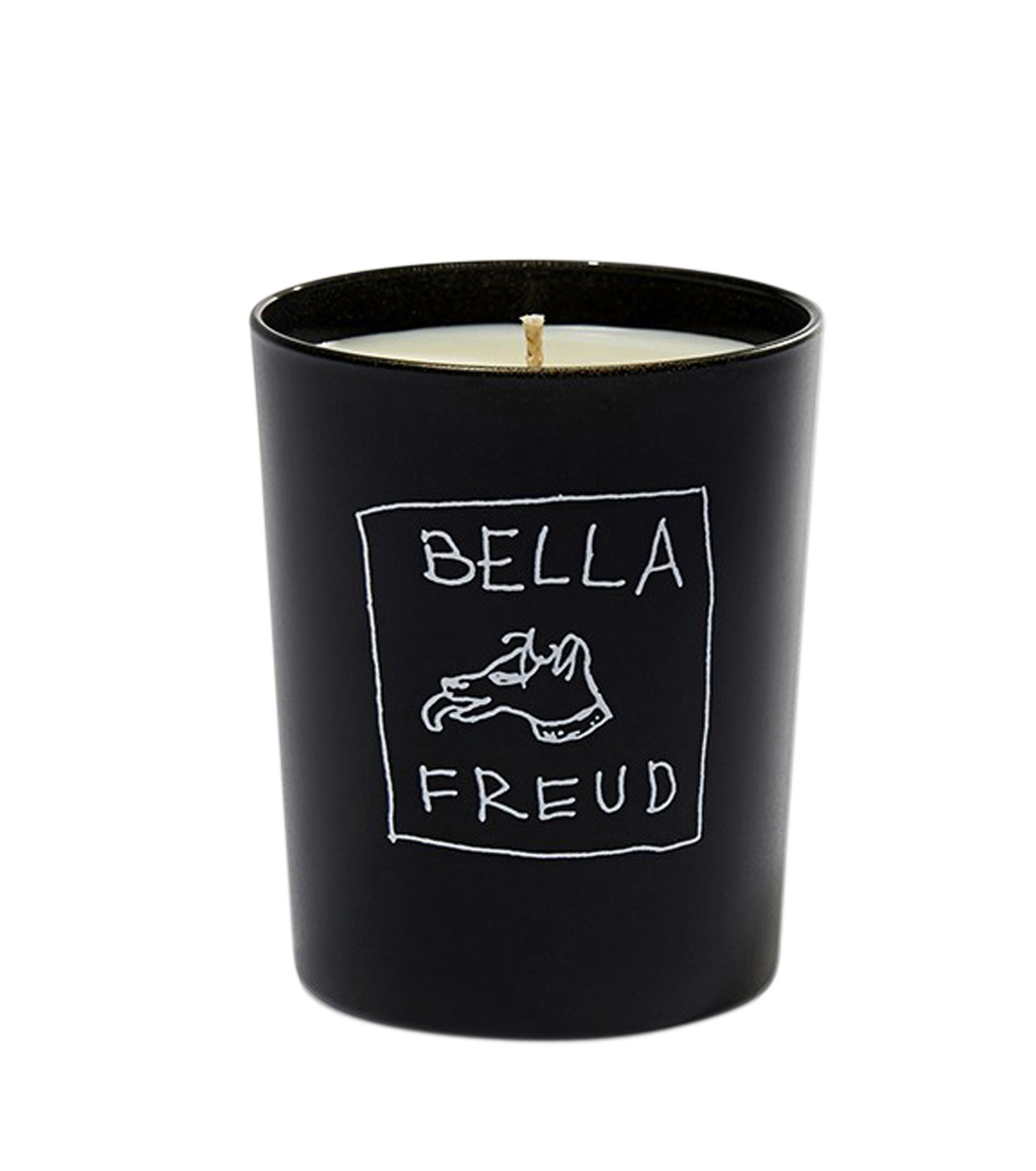 Bella Freud(ベラ・フルード)のScented Candle-BLACK(フレグランス/fragrance)-CandleSigna-13 拡大詳細画像1