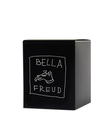 Bella Freud(ベラ・フルード)のScented Candle-BLACK(フレグランス/fragrance)-CandleSigna-13 詳細画像2