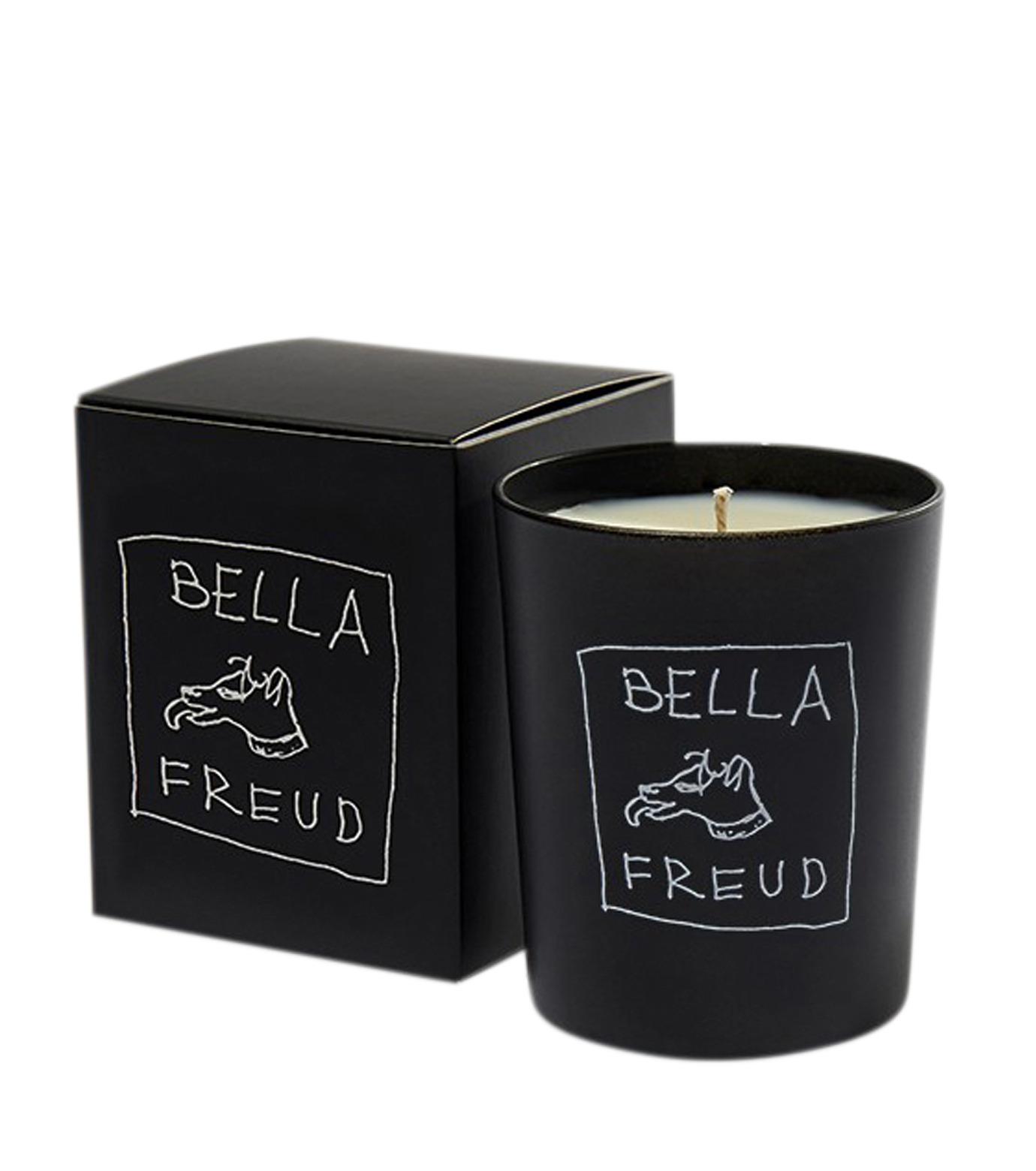 Bella Freud(ベラ・フルード)のScented Candle-BLACK(フレグランス/fragrance)-CandleSigna-13 拡大詳細画像3