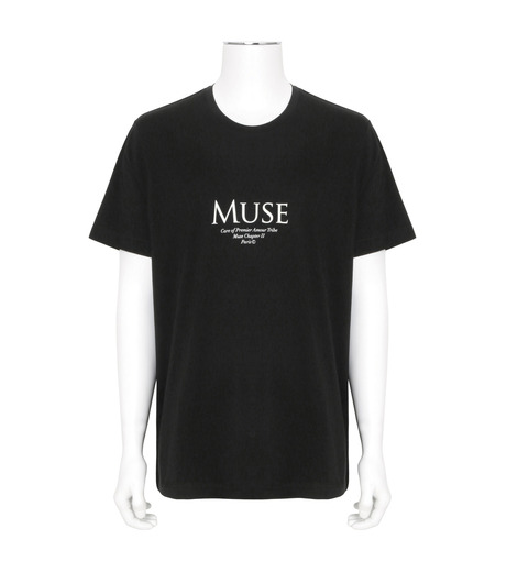 Premier Amour()のMuse Chapter T-BLACK(カットソー/cut and sewn)-Chapt2-101-13 詳細画像1