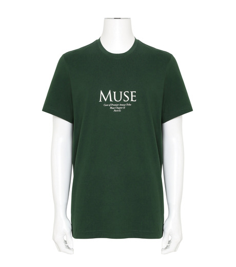 Premier Amour()のMuse Chapter T-GREEN(カットソー/cut and sewn)-Chapt2-101-22 詳細画像1