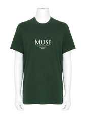 Premier Amour() Muse Chapter T