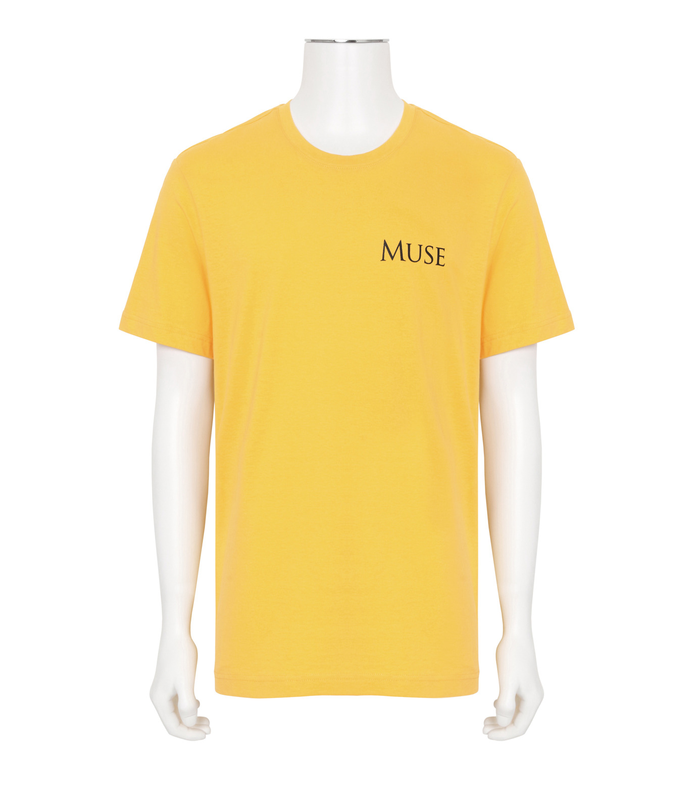 Premier Amour()のMuse Script T-YELLOW(カットソー/cut and sewn)-Chapt2-103-32 拡大詳細画像1
